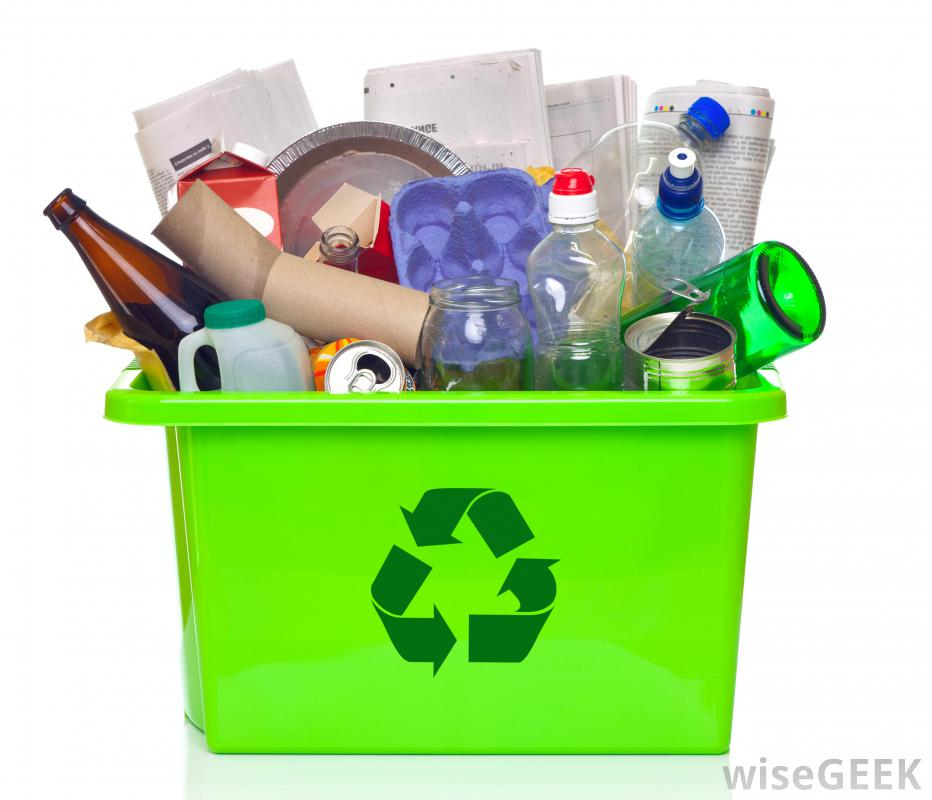 Can I Put Greenhouse Glass In My Recycle Bin