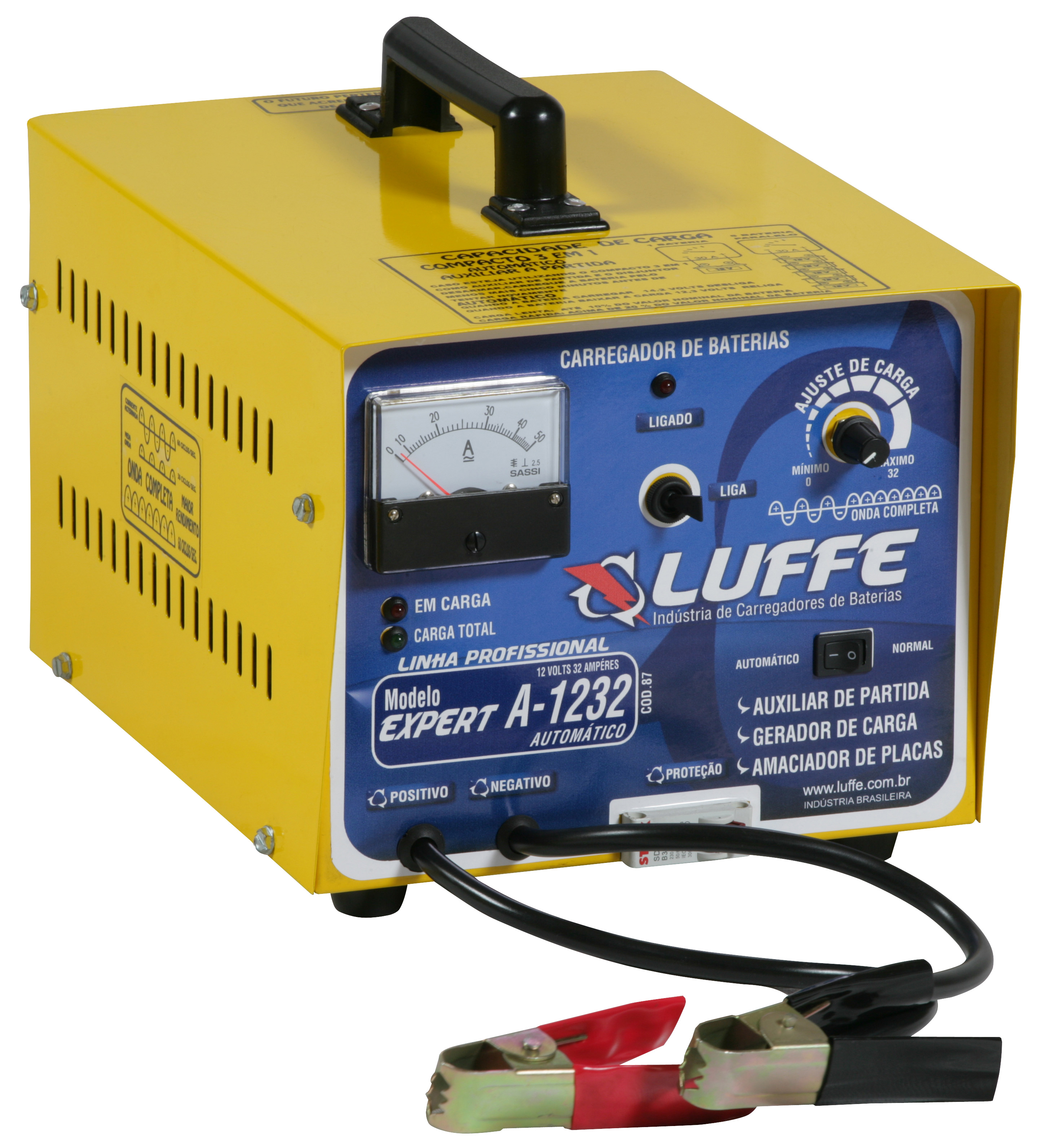 Car Battery Is At   Volts