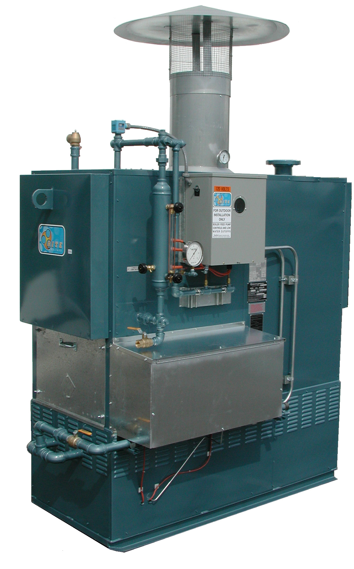 Steam Boiler: Natural Gas Steam Boiler Reviews