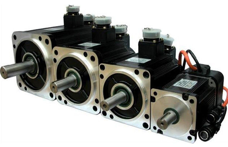 Servo motor industrial confiman for Industrial servo motor price