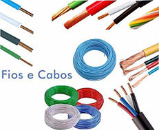 cabo singelo 4mm
