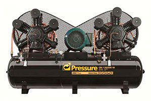 compressores industriais